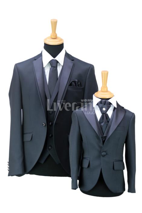 Liverani Abbigliamento Lugo Abito Cerimonia Sposo
