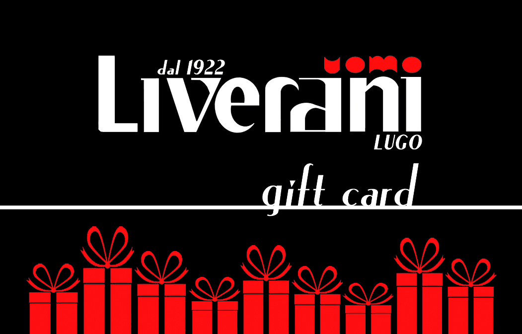 A Natale regala una nostra preziosa Gift Card